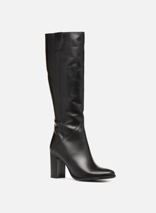 Boots & wellies COSMOPARIS BIMMI Black detailed view/ Pair view