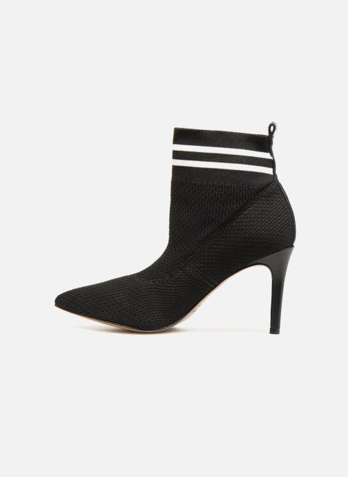 Bottines et boots COSMOPARIS JOULE Noir vue face