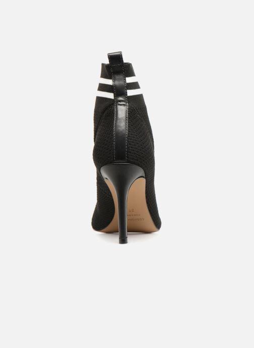 Bottines et boots COSMOPARIS JOULE Noir vue droite