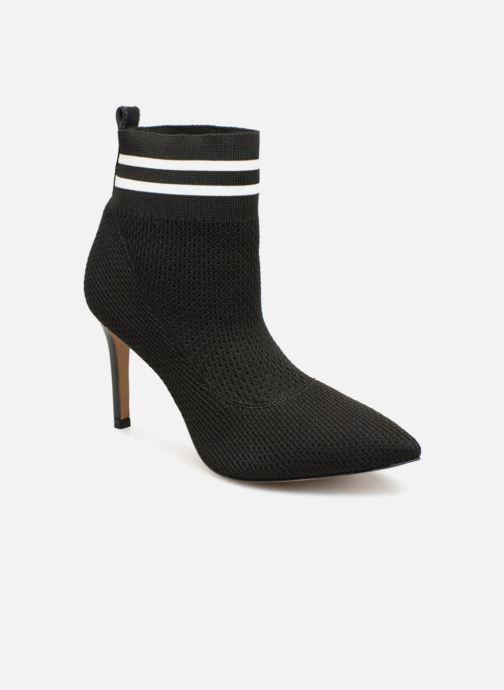 Bottines et boots COSMOPARIS JOULE Noir vue détail/paire