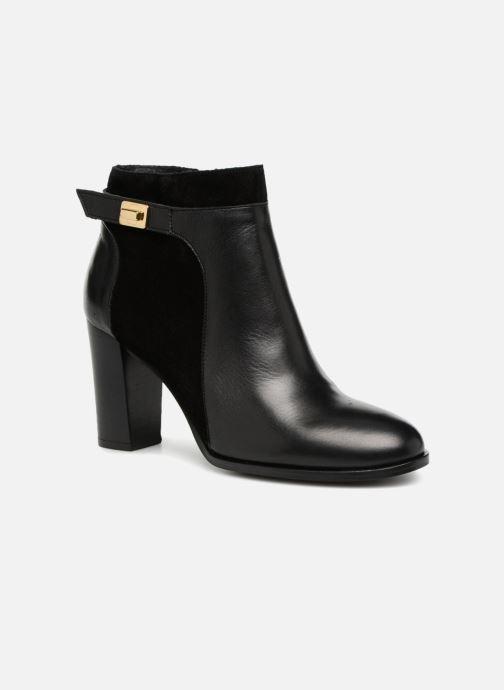 a25c973e73a534 COSMOPARIS VOULEA (Noir) - Bottines et boots chez Sarenza (333871)