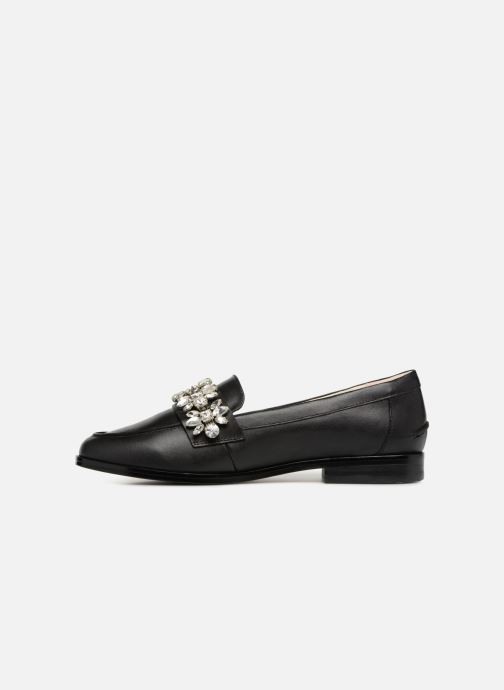 Loafers COSMOPARIS HILI OL Black front view