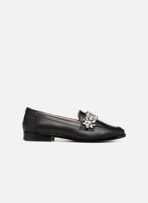 Loafers COSMOPARIS HILI OL Black back view