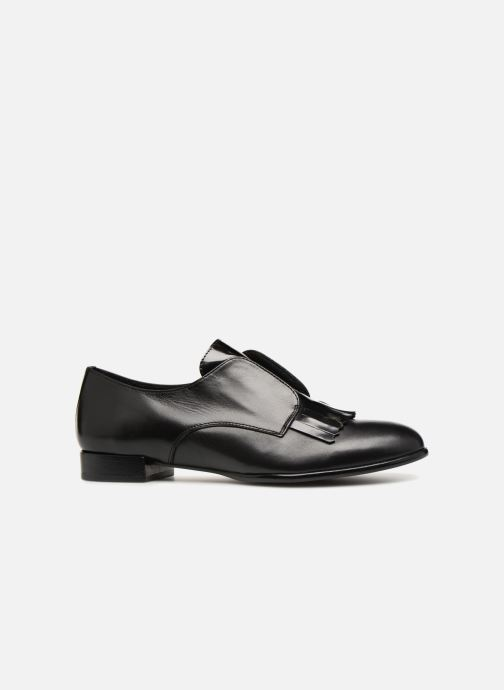 Loafers COSMOPARIS ELIAZ Black back view