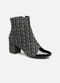 Ankle boots Women ANI/TWEED