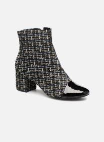 Boots en enkellaarsjes Dames ANI/TWEED