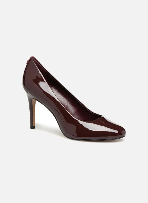 Zapatos de tacón COSMOPARIS JELISSA/VER Vino vista de detalle / par