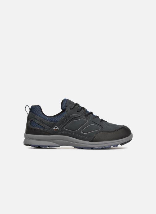 Chaussures de sport ALLROUNDER Caletto Tex Bleu vue derrière