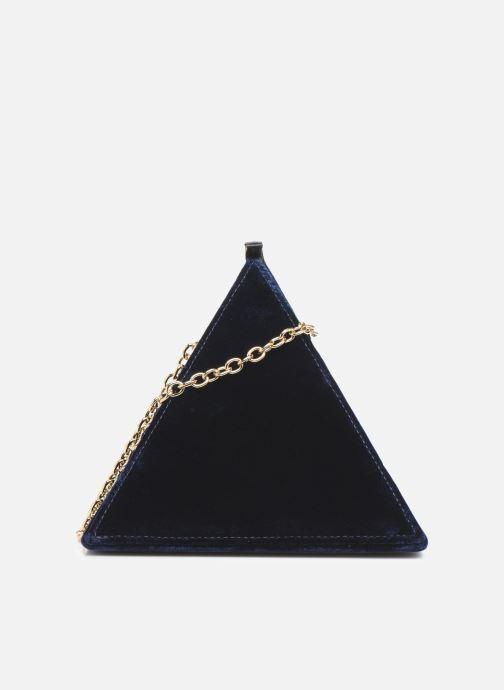 Handtaschen Louvreuse CLEO blau detaillierte ansicht/modell