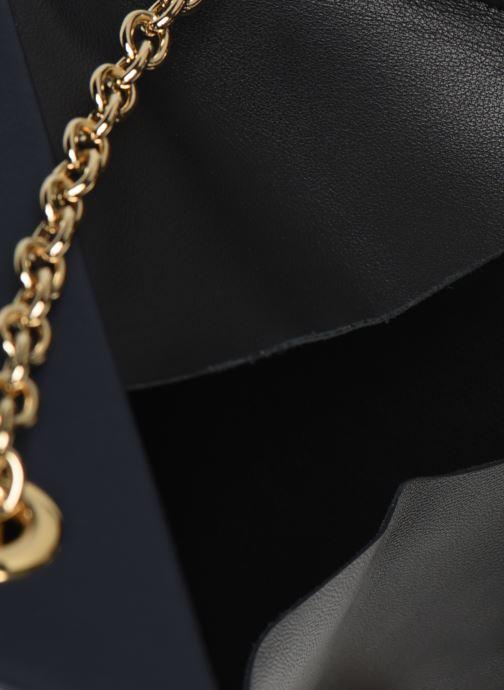Handtaschen Louvreuse CLEO beige ansicht von hinten