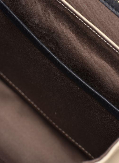 Handtaschen Louvreuse EUGENE beige ansicht von hinten