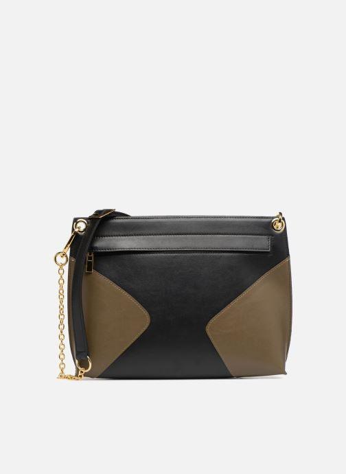 Handbags Louvreuse MILO Black detailed view/ Pair view