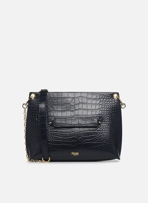 Handbags Louvreuse MILO Blue detailed view/ Pair view