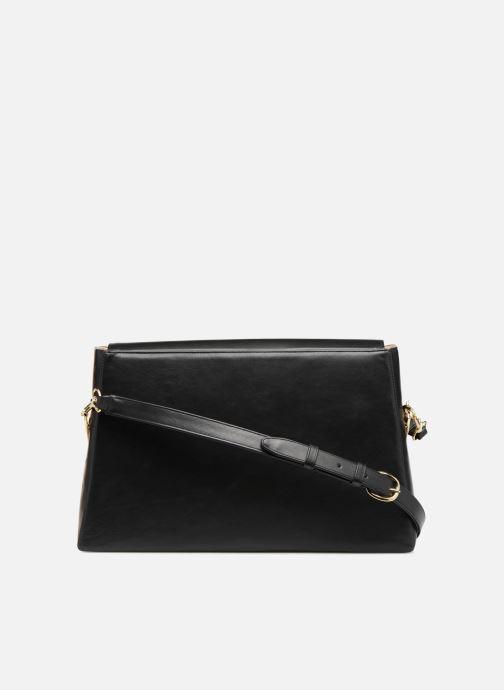 Handtassen Louvreuse LEONARD Zwart voorkant