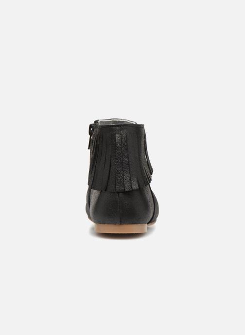 Et Boots Vintage magic Bottines Dolly Ippon Noir QCrxtsdh