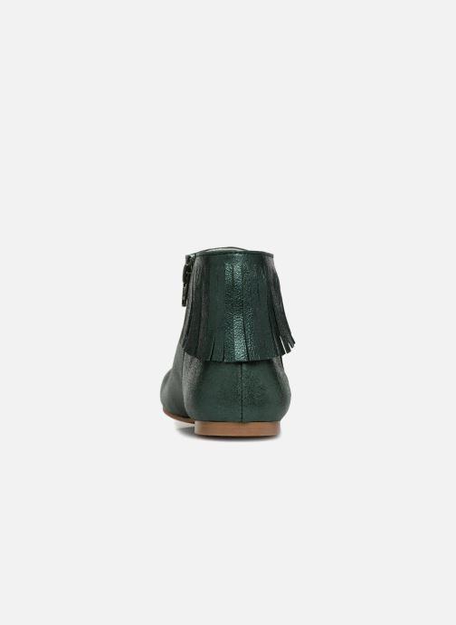 Ippon Vintage DOLLY-MAGIC - (grün) - DOLLY-MAGIC Stiefeletten & Stiefel bei Más cómodo 4931a7