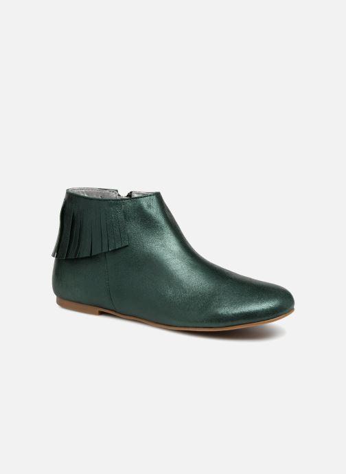e3f8a5c0a896f Ippon Vintage DOLLY-MAGIC (Vert) - Bottines et boots chez Sarenza ...
