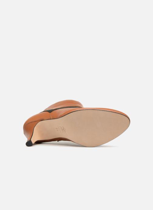 55acde86dbe Ippon Vintage ELIT-MAG (Marron) - Bottines et boots chez Sarenza ...