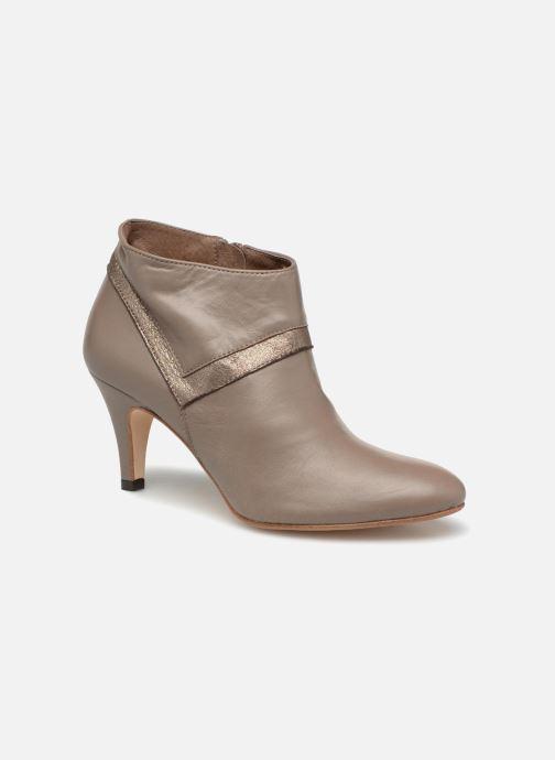 Stiefeletten & Boots Ippon Vintage ELIT-MAG braun detaillierte ansicht/modell