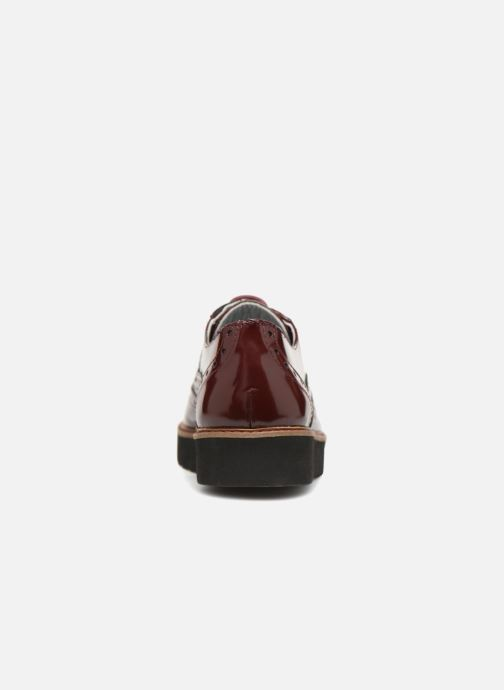 Ippon Vintage ANDY-THICK (weinrot) - Schnürschuhe Schnürschuhe Schnürschuhe bei Más cómodo 44080e