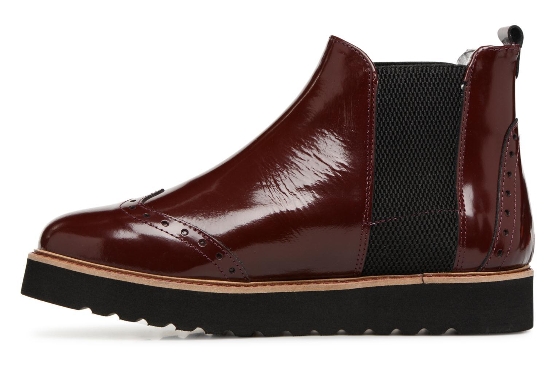 Ippon Vintage HUNTER-THICK (Vino) en - Botines  en (Vino) Más cómodo Zapatos casuales salvajes 8d2d0f