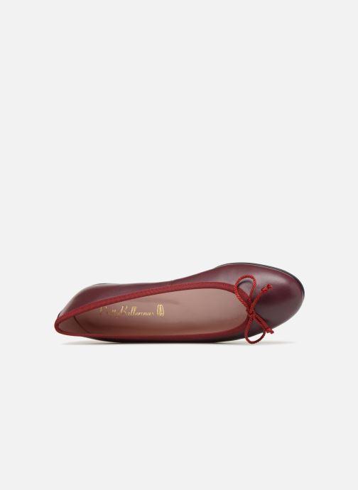 bordò Coton Pretty 333970 Ballerine Chez Ballerinas TxSEBwqH
