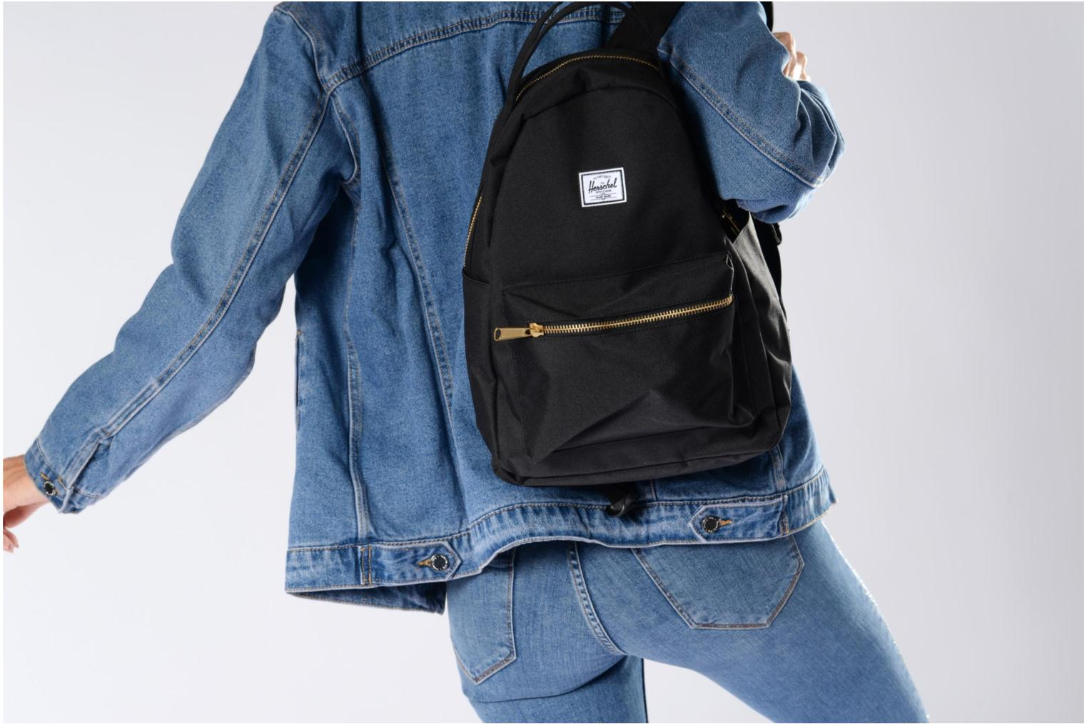 rose X Ash Small Herschel Nova 7Cqw8CR