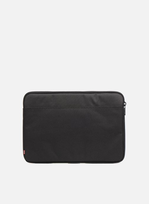 "Sacs ordinateur Herschel Anchor Sleeve 13"" Noir vue face"