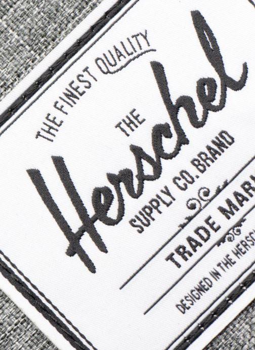 "Computertasker Herschel Anchor Sleeve 13"" Grå se fra venstre"