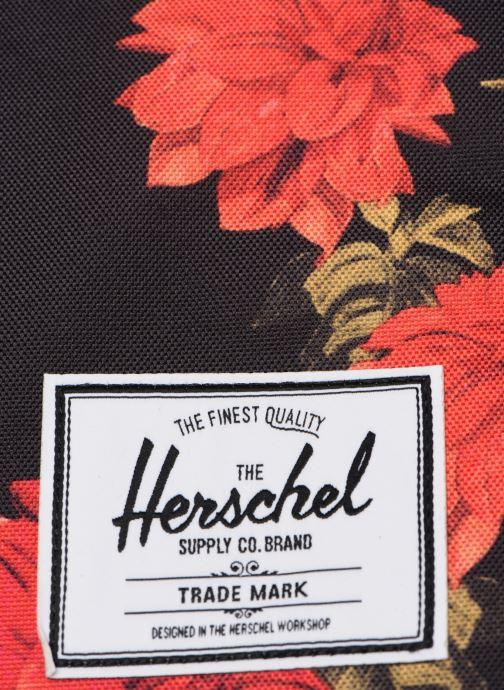 """Laptoptaschen Herschel Anchor Sleeve 13"""" schwarz ansicht von links"""