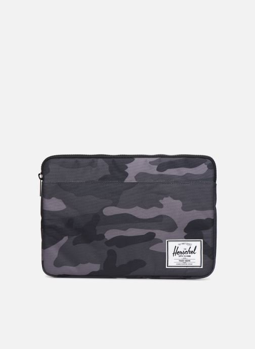 "Laptop cases Herschel Anchor Sleeve 13"" Grey detailed view/ Pair view"