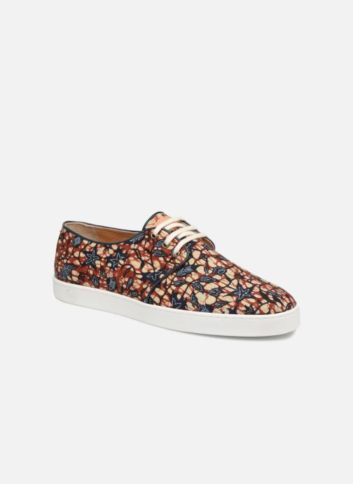 Trainers Panafrica Oasis SARENZA X PANAFRICA Multicolor detailed view/ Pair view