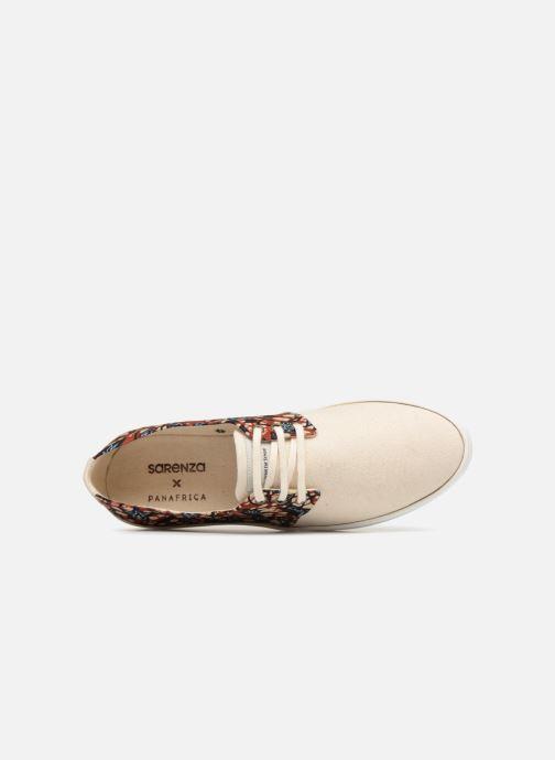 Sneakers Panafrica Alizé W SARENZA X PANAFRICA Beige links