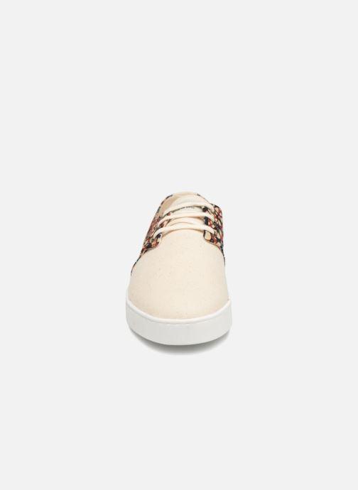 Baskets Panafrica Alizé SARENZA X PANAFRICA Multicolore vue portées chaussures