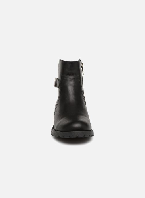 Bottines et boots Xti 33946 Noir vue portées chaussures