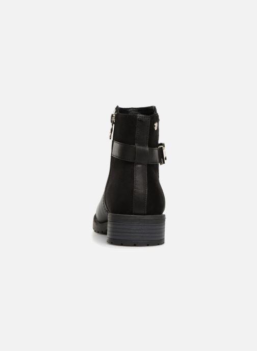 Stiefeletten & Boots Xti 33946 schwarz ansicht von rechts
