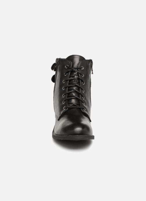 Stiefeletten & Boots Xti 48616 schwarz schuhe getragen
