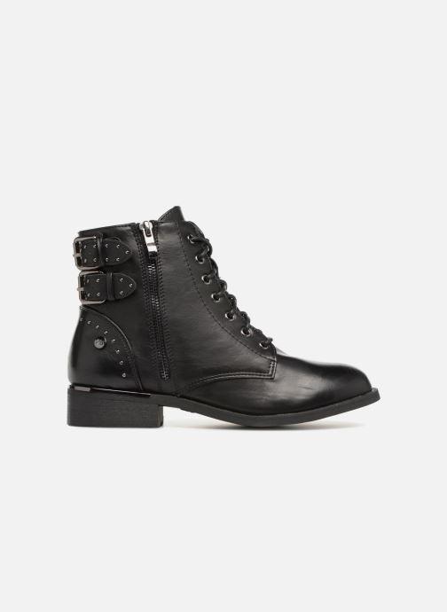 Boots en enkellaarsjes Xti 48616 Zwart achterkant