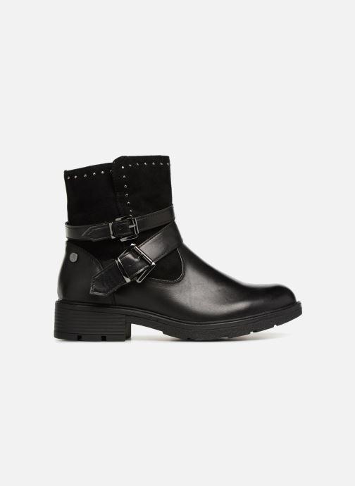 Stiefeletten & Boots Xti 48375 schwarz ansicht von hinten
