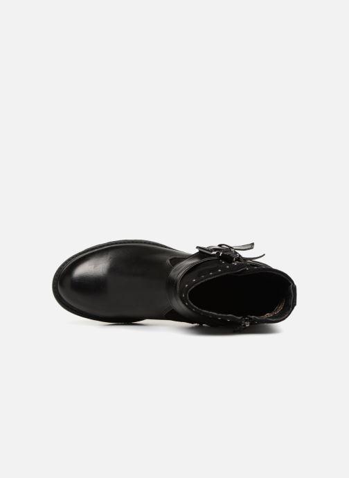 Stiefeletten & Boots Xti 48375 schwarz ansicht von links