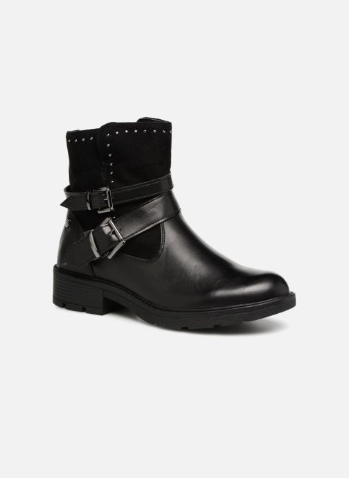 Stiefeletten & Boots Xti 48375 schwarz detaillierte ansicht/modell