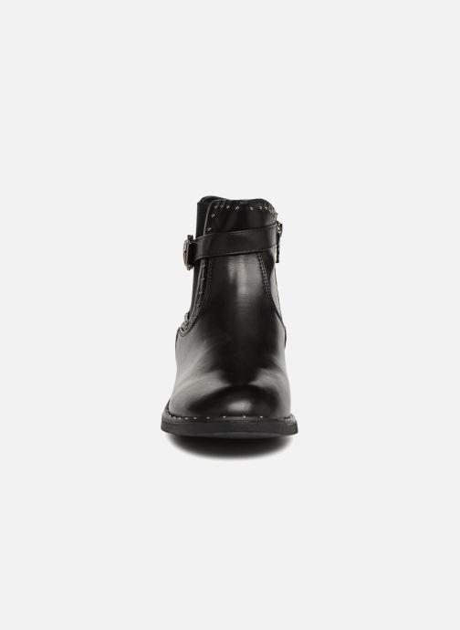Stiefeletten & Boots Xti 48602 schwarz schuhe getragen