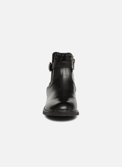 Bottines et boots Xti 48602 Noir vue portées chaussures