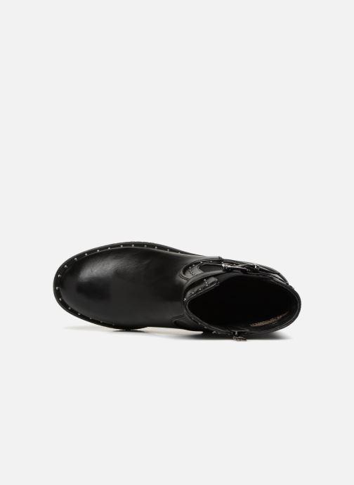 Stiefeletten & Boots Xti 48602 schwarz ansicht von links
