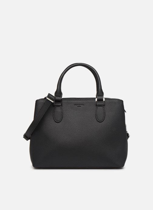 Handtaschen Hexagona MADRID PORTE MAIN schwarz detaillierte ansicht/modell