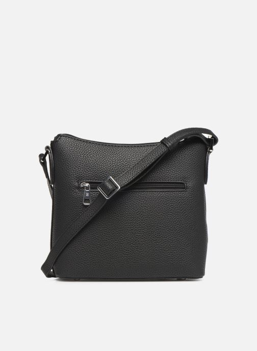 Bolsos de mano Hexagona MADRID CROSSBODY Negro vista de frente