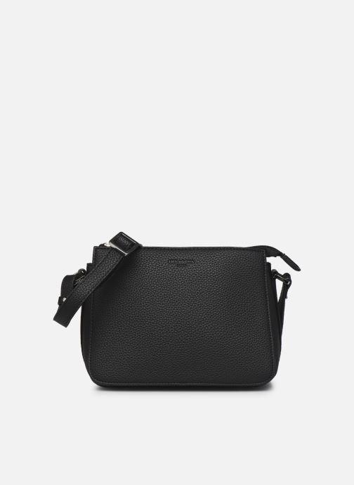 Handtaschen Hexagona MADRID CROSSBODY schwarz detaillierte ansicht/modell