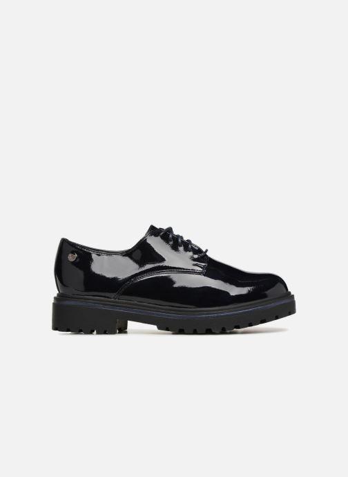 Zapatos con cordones Xti 48406 Negro vistra trasera