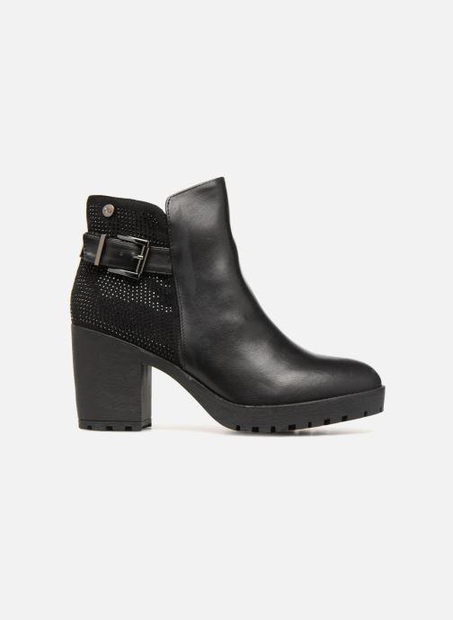 Bottines et boots Xti 48611 Noir vue derrière
