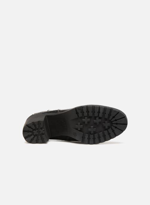 Bottines et boots Xti 48611 Noir vue haut
